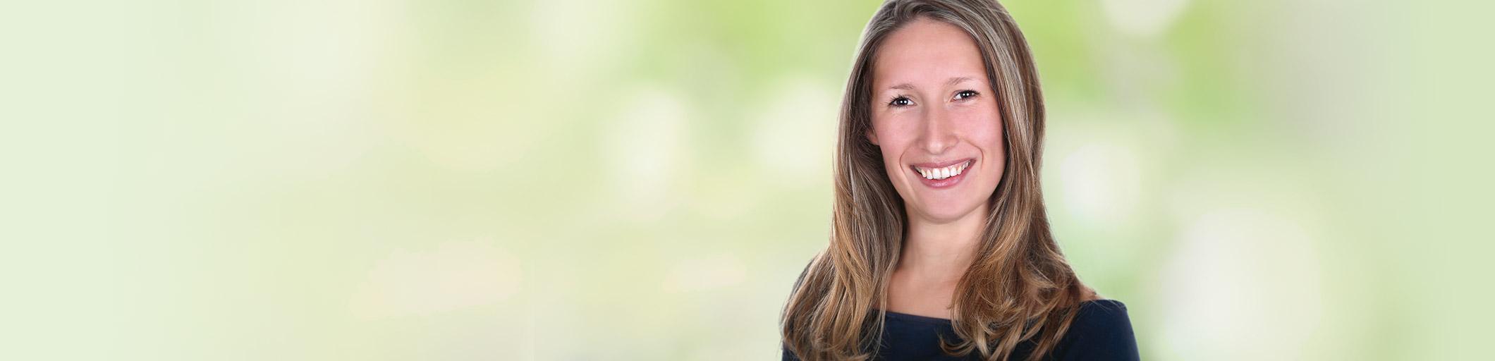 Alina Pees, Heilpraktiker in Eppelheim
